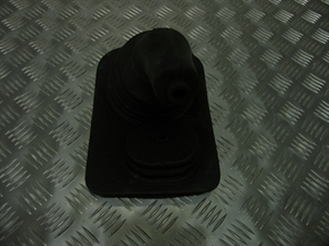 Picture of Defender Gear Lever Rubber Gaiter