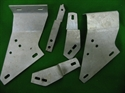 Picture of Defender Bulkhead Brackets