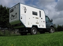 Picture of Iveco 4X4 Expedition Camper